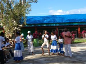 Garfuna-Performers