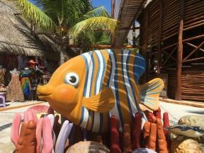 Costa Maya Fish